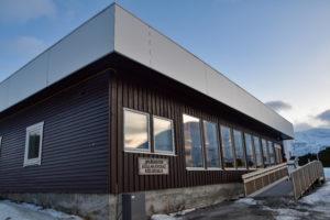 Bilde av Nordkalottsenteret