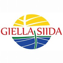 Giellasiida. Logo.