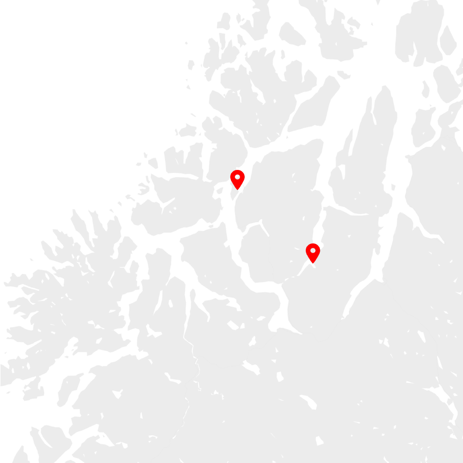 Kart over hvor Gaisi befinner seg. Gáisi giellaguovdáš Søndre Tollbugate 8 9008 Tromsø.